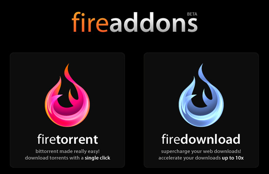 firefox download più veloci e integrazione download bittorrent